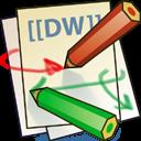 dokuwiki-128.png